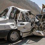 کاهش 39 درصدی نزاع در استان زنجان؛ تصادفات در استان زنجان بیش از 39 درصد کاهش یافت
