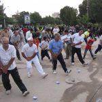 فعالیت ۵۷ هیئت ورزشی در شهرستان خدابنده/ استقبال مردم خدابنده در ورزش همگانی مطلوب است