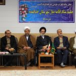 عدم آگاهی از علت نماز خواندن،مهترین دلیل بی نمازی افراد است/ابراهیمی رئیس ستاد اقامه نماز خدابنده شد+تصاویر