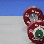 مسابقات وزنه برداری در خدابنده برگزار می شود