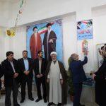 انقلاب اسلامی سرنوشت همه انسان های آزاده را تغییر داد/زنگ انقلاب در خدابنده نواخته شد+تصاویر
