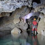 زرین غار خدابنده مکانی دیدنی در روز طبیعت در خدابنده+تصاویر