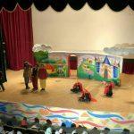 نمایش شهر شیطونک در خدابنده به کار خود پایان داد