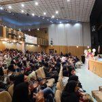 جشن میلاد کوثر در خدابنده برگزار شد+تصاویر