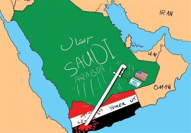 منفعتطلبی آمریکا و متحدانش، علت اصلی درگیری میان عربستان و یمن