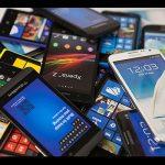 کشف و ضبط یک محموله قاچاق تلفن همراه در خدابنده