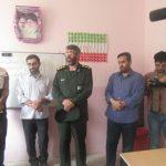 اردوی جهادی بسیج دانشجویی شهرستان خدابنده+تصاویر