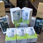 تعزیر قاچاقچی گوشی تلفن همراه در خدابنده