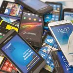 کشف موبایل قاچاق ۵ میلیاردی در خدابنده