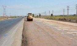۳۵ میلیارد تومان برای تعریض جاده خدابنده- ابهر اختصاص یافت